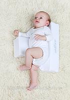Подушка-ограничитель-позиционер  для детей Womar трикотаж