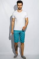 Шорты мужские стильные AG-0005807 Голубой