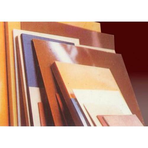 Слоистые пластмассы (текстолит, гетинакс, стеклотекстолит)