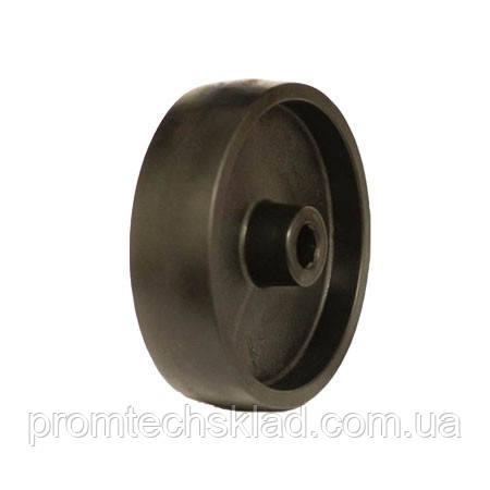 Колесо  для тележки армированный полиамид 150 мм Украина