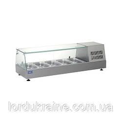 Настольная витрина холодильная ВХН-5-1225 Кий-В