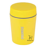 Термос для еды Primus TrailBreak Lunch jug желтый 400 мл 737945