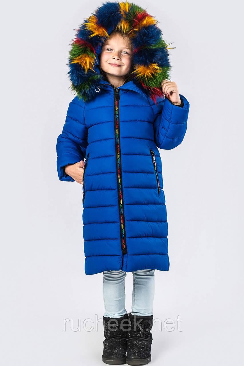 X-Woyz Детская зимняя куртка DT-8266-2