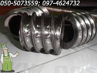 Запчасти к экструдеру комплект шнеков зернового екструдера КЕШ-1,2,3 на вал диаметром 22 мм