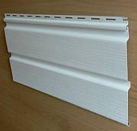 Фасадные материалы Панель вертикальная