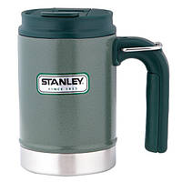 Термокружка Stanley Classic Camp (0,47л) 6939236322867