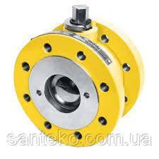 Кран EFAWA (Efar) Ду80(УЦЕНЁННЫЙ ТОВАР) шаровый стальной фланцевый для газа полнопроходной