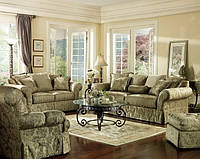 "Диваны и кресла  ""Isabella-Silver Leat"" (32900)"