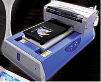 FREEJET 300 TX – промышленный текстильный принтер для прямой печати.