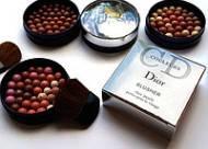 Румяна в шариках Christian Dior Blusher face pearls ( Кристиан Диор Блашер Фейс Пеарлс )