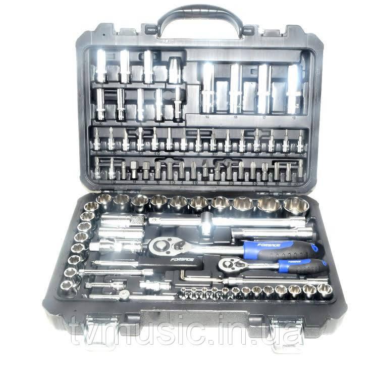 Набор инструментов Forsage 94 предмета