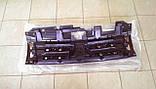 Решетка радиатора на Mitsubishi Pajero Wagon IV, фото 2