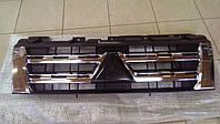 Решетка радиатора на Mitsubishi Pajero Wagon 4, фото 1