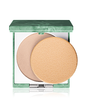 Компактная пудра Superpowder Double Face Makeup Clinique(тестер ) Matte Bronze