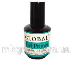 "Праймер для геля бескислотный ""Global"" - 10 мл."