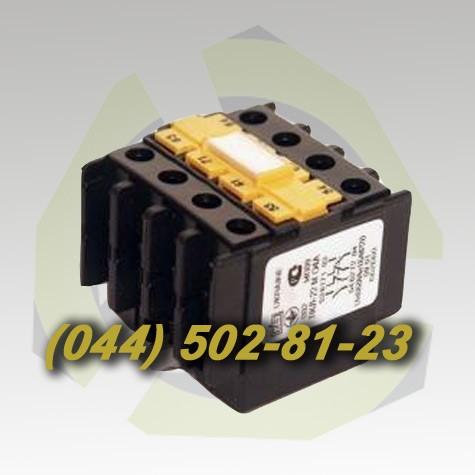 Приставка контактная ПКЛ-2204