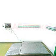 Весы низкопрофильные с защитой от пыли и влаги ТВ4...-12е (4 тензодатчика), фото 7