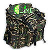 Рюкзак камуфлированный, объемом 60L