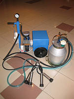 Доильный аппарат для коров Стелла АИД-1