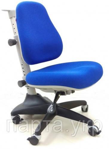Кресло для детей, ортопедическое Матч Comf-Pro, цвет синий, Тайвань