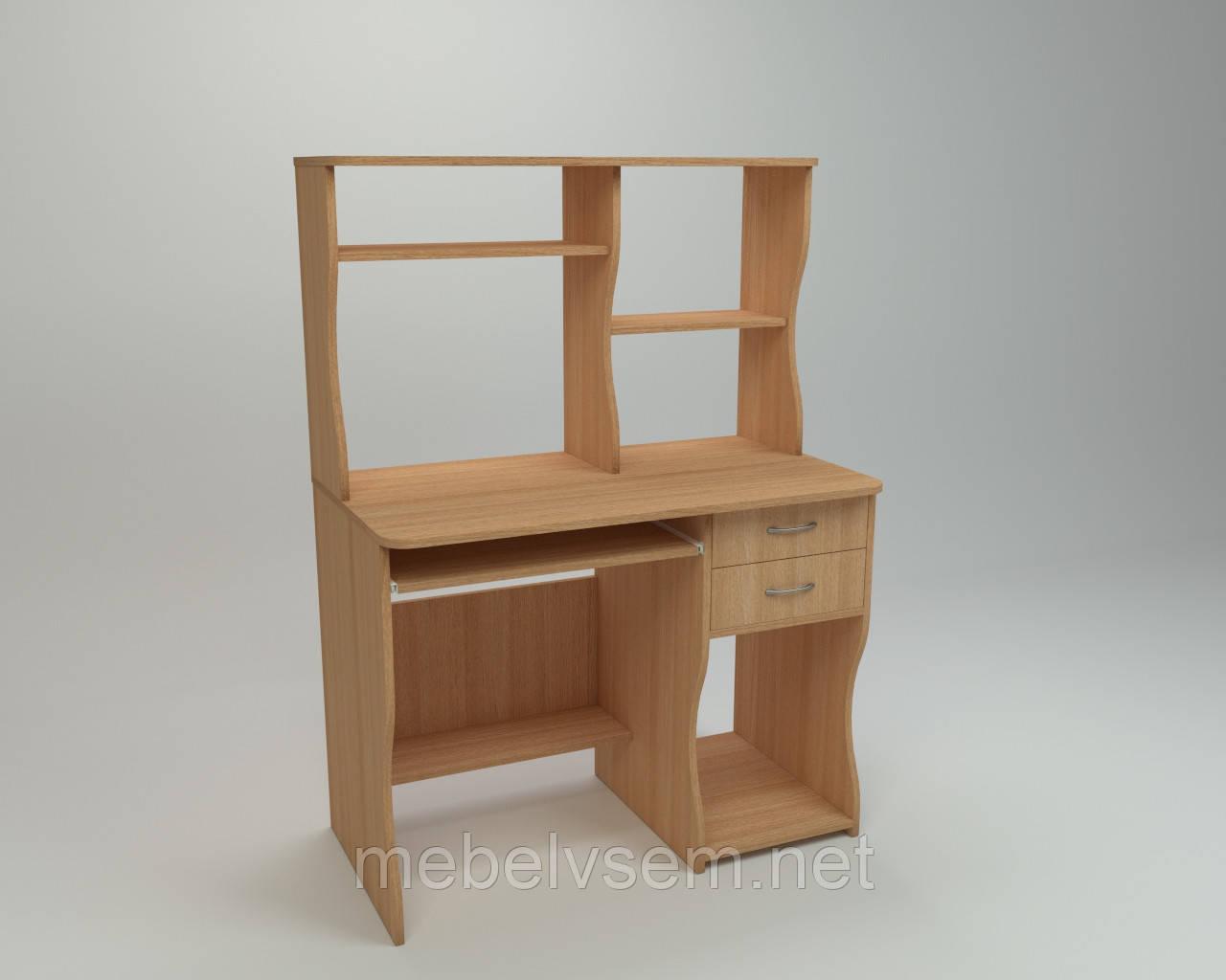 Стол компьютерный СКМ 8 компанит