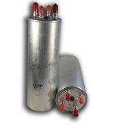 Фильтр топливный VW T5 7H0127401B Maxgear