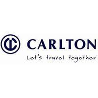 Чемоданы дорожные Carlton