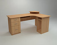 Стол компьютерный СУ 3 компанит, фото 1