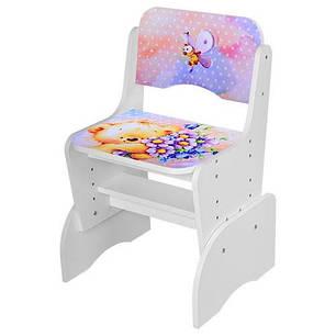 Детская парта со стулом Bambi B 2071-54-2, фото 2