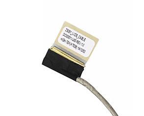 Оригинальный шлейф матрицы для HP 15-G, 15-H, 15-R, 15-T, 15-Z - DC02001VU00 - 40pin, фото 2
