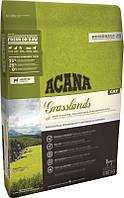 Acana Grasslands Cat 0,34кг - корм для кошек с ягненком