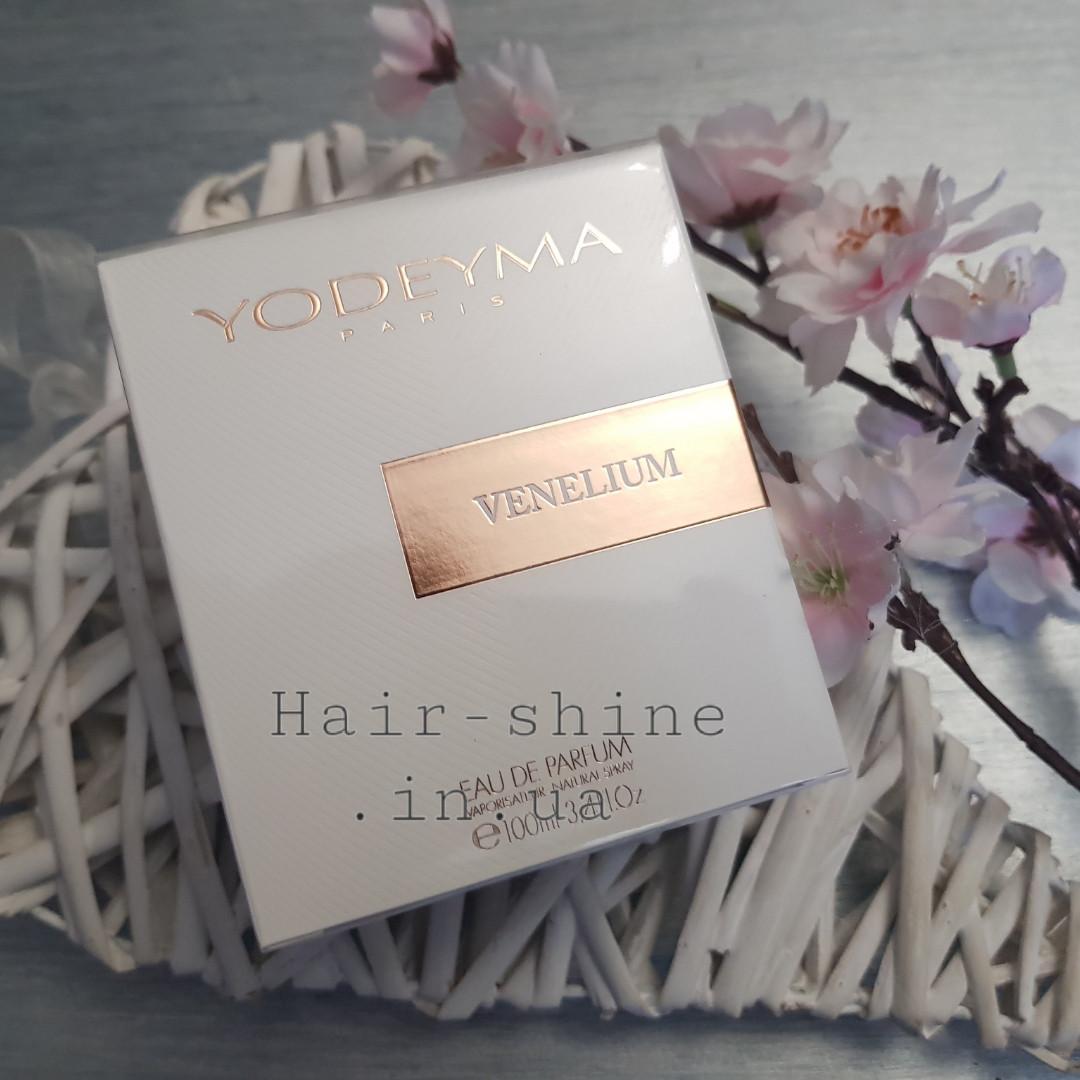 Женские духи Yodeyma Venelium 100 ml аналог Ultraviolet Paco Rabanne 100 ml
