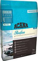 Acana Pacifica Cat 0,34кг- гипоаллергенный корм для кошек и котят всех пород с рыбой
