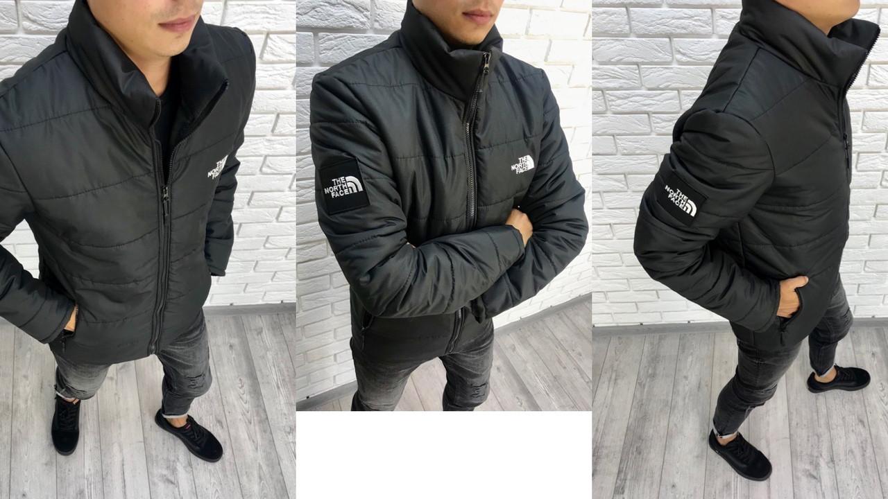 Классная мужская куртка ''The North Face''