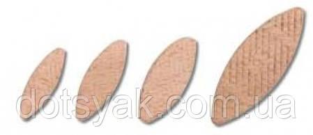 Шкант плоский №10 Profiles 500 шт, фото 2
