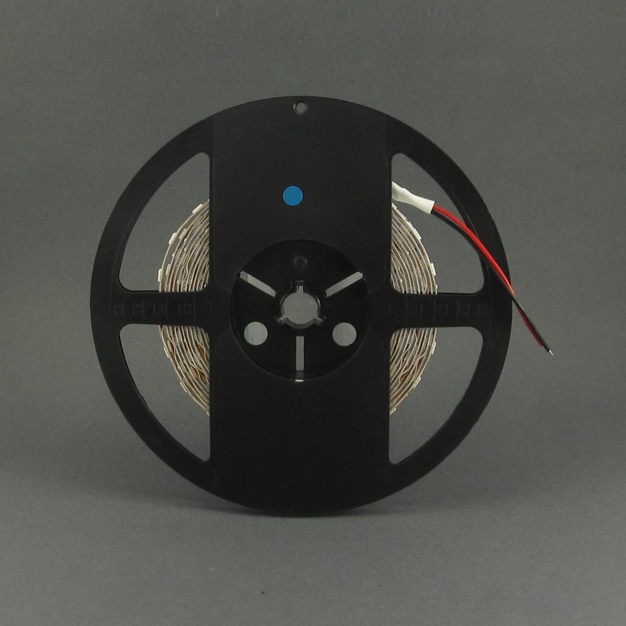 Светодиодная лента SMD 5050/60 IP20 Standart Синий