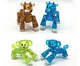 Фигурка для анимационного творчества Stikbot S2 pets в ассортименте, фото 5