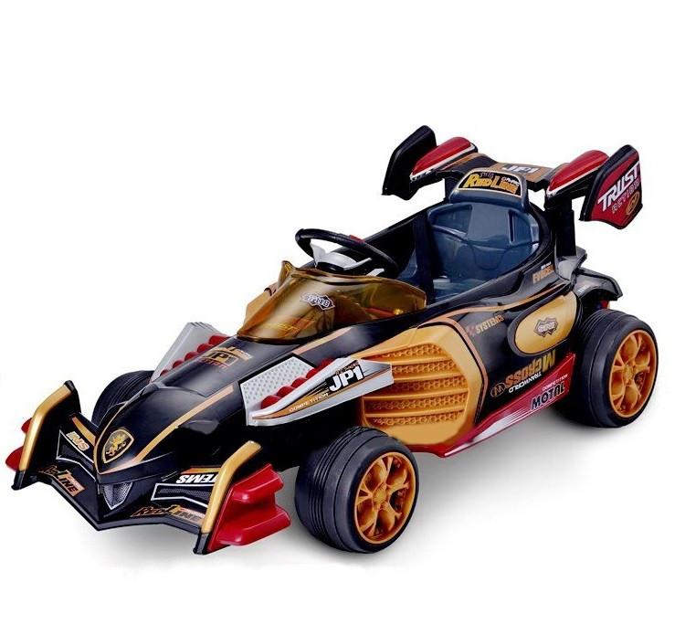 Детский электромобиль М 1429R-2 BAMBI
