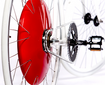 Колесо может превратить твой велосипед в электрический!