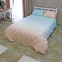 Комплект постельного белья Moorvin Сатин Евро 240х215