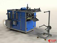 Оборудование пластиковой упаковки (UNIVERSAL, NORMA,OPTIMA, ALPHA, DIAPAZON,STATUS,Штабеллеры-укладчики)