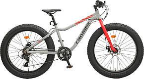 Велосипед Crosser (фэтбайк - внедорожник). Распродажа! Оптом и в розницу!