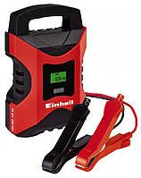 Зарядка автомобильного аккумулятора Einhell CC-BC 10 M (1002241)