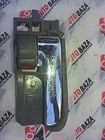 Ручка двері правої передньої внутрішня чорна Geely МК 101800529400601