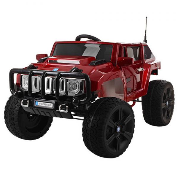 Электромобиль Джип для детей M 3570 EBLRS-3