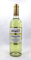 Вино белое Vinya Del Mar Blanco Semi-Dulce, 0.75l