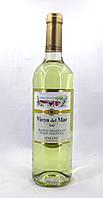 Вино біле Vinya Del Mar Blanco Semi-Dulce, 0.75 l
