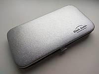 Магнітний Кейс Black Queen, колір срібло, фото 1