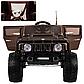 Электромобиль Джип для детей M 3570 EBLRS-17, фото 2
