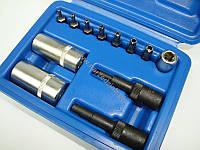 Комплект ключей к системам кондиционирования воздуха 12 пред.